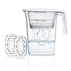 Wasserfilter aeg